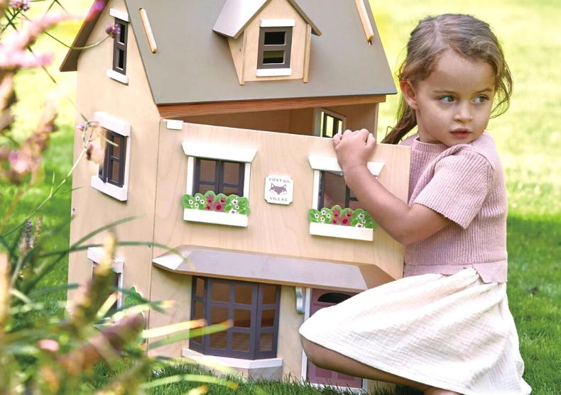 Tenderleaf – Cadouri de Craciun pentru copii